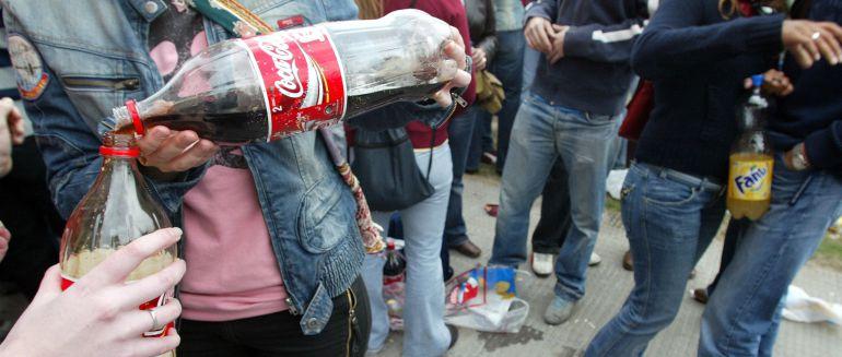 A Coruña: Las bebidas alcohólicas causan 1 de cada 30 cánceres