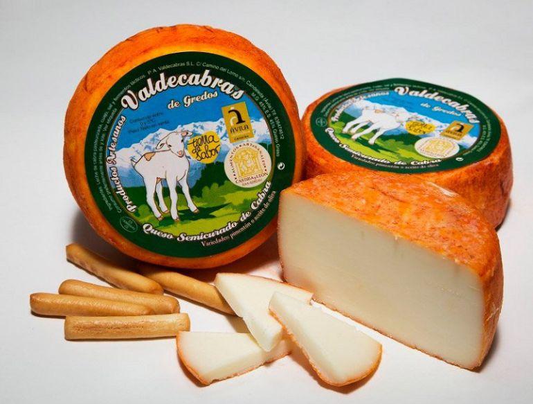 Queso Valdecabras, una de los empresas englobadas en la marca