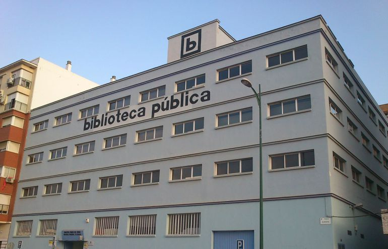 Cultura en Málaga: El Gobierno retrasa a 2021 el traslado de la Biblioteca Provincial a San Agustín