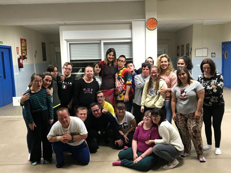 La lucha por la inclusión de los síndrome de down: La lucha titánica por la inclusión de las personas con síndrome de Down