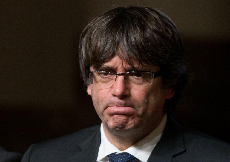 La defensa de Puigdemont al·legarà que l'extradició seria 'venjança política'