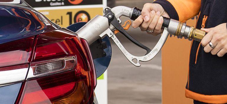 Gas Licuado de Petroleo en mi coche: GLP-Gas Licuado de Petroleo en mi coche