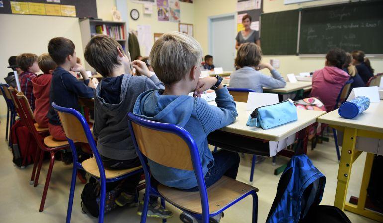 Fuenlabrada teme que el nuevo colegio del vivero se for Vivero fuenlabrada