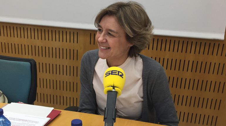 """García Tejerina: """"Las sequías vienen para quedarse"""""""