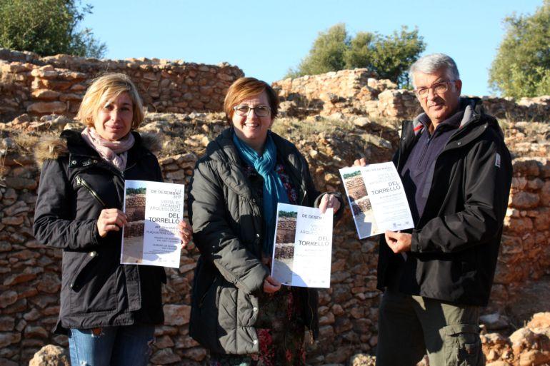 Almassora mostrará el avance de las excavaciones del Torrelló