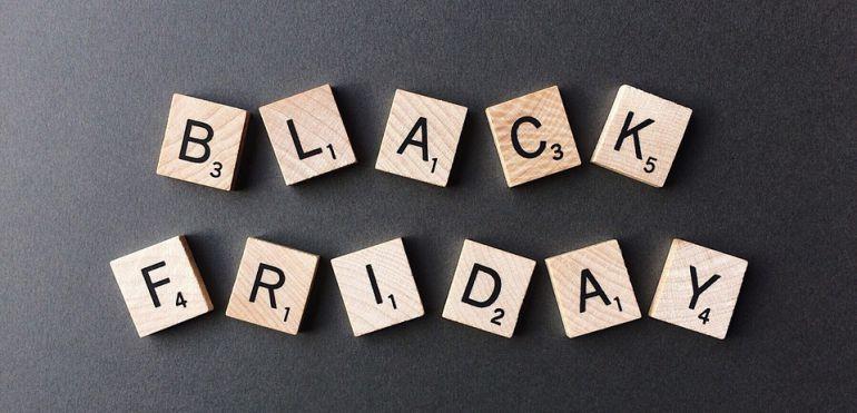 El pequeño comercio asturiano se ve arrastrado a la 'fiesta' del Black Friday
