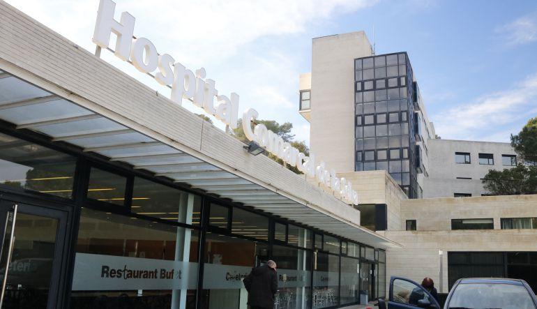 L'Hospital de Blanes.