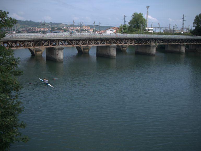 Próximamente comenzarán las obras de rehabilitación del puente transfronterizo