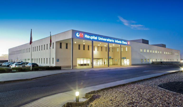 El hospital de Valdemoro es uno de los cuatro del Grupo Quirón