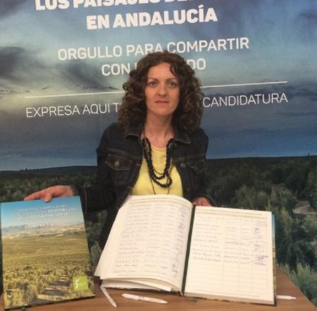 Ana Belén Rescalvo será la candidata que opta a ser reelegida secretaria general del Psoe de Sorihuela del Guadalimar