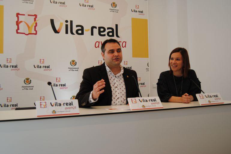 Vila-real impulsa el primer Foro de Empleo y Emprendimiento Ocupa't