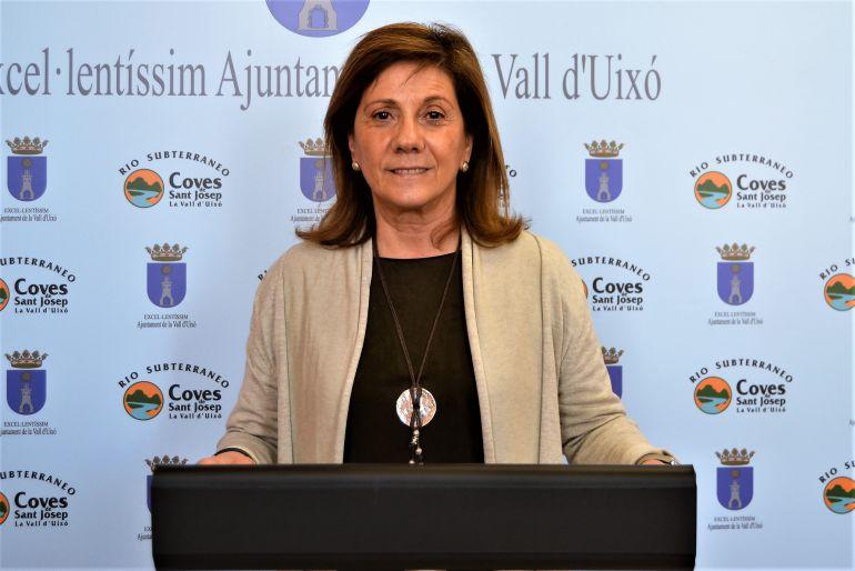 El Ayuntamiento aprobará mañana su adhesión al pacto valenciano contra la violencia machista