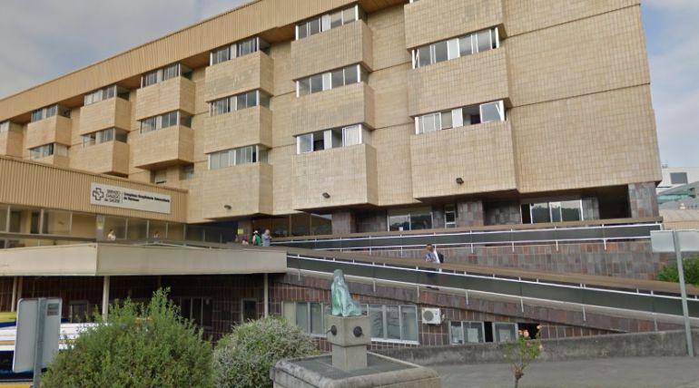 El centro hospitalario ha trasladado a los pacientes de Oncología y Cuidados Paliativos