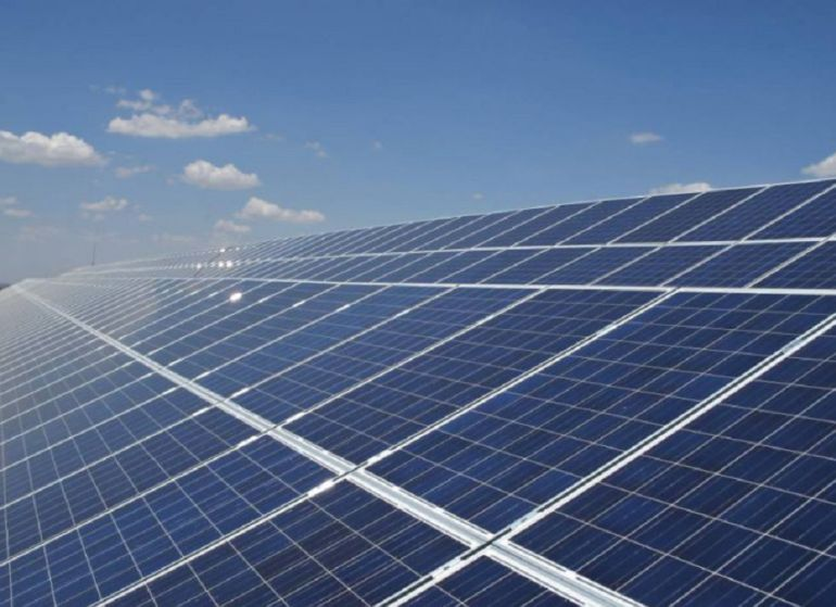Arag 243 N Proyecta El Mayor Parque Fotovoltaico De Europa