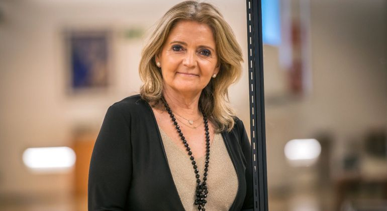 María Jesús Bonilla