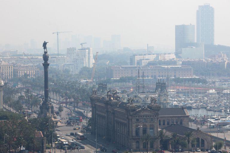250 morts l'any per culpa de la contaminació