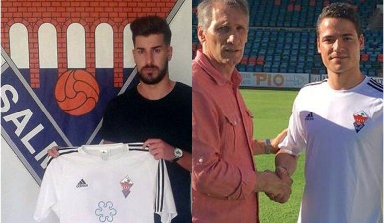 Diego Tejedor y Valverde: fin a su relación con el Salmantino UDS