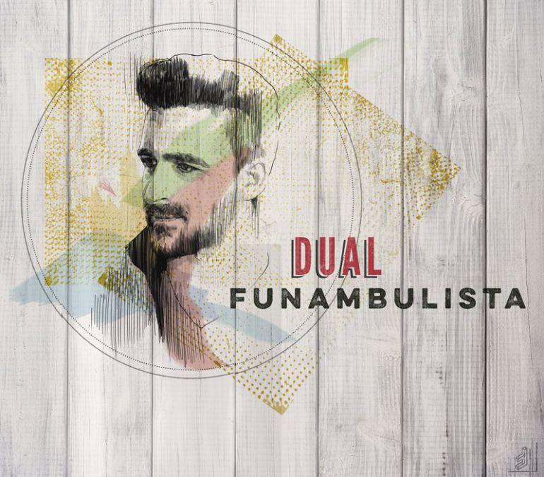 Funambulista, en concierto en Salamanca en 2018