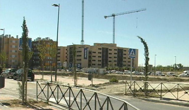 El barrio de Los Molinos viene reivindicando un centro de salud desde hace tiempo.