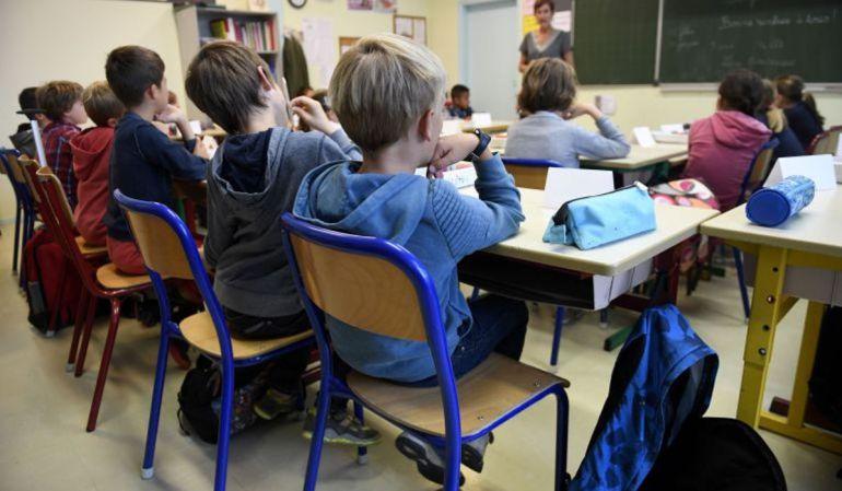 Las clases en el sur son las más masificadas de la Comunidad de Madrid