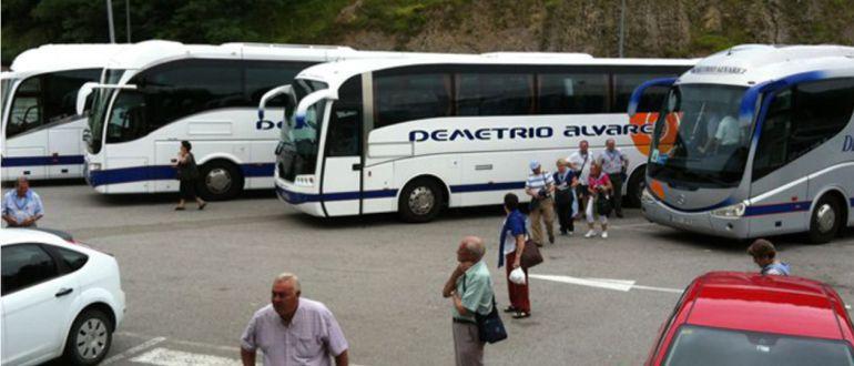 Este viernes entra en vigor el descuento para el transporte por carretera para aquellos castellano-manchego de 14 a 29 años