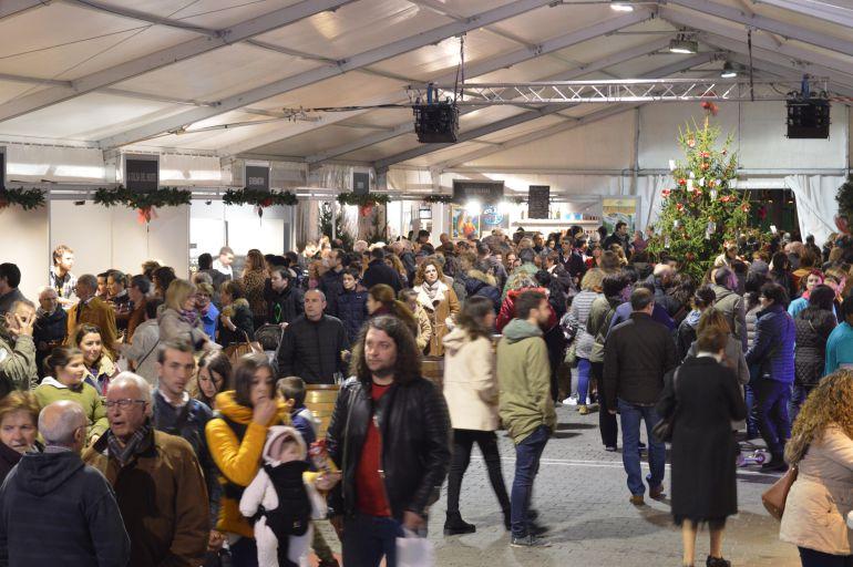 2017: Vuelve 'Bilbao Degusta', la cita que une la gastronomía, el ocio y la radio