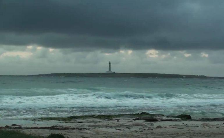 La climatología amenaza a la Isla a partir de este viernes.