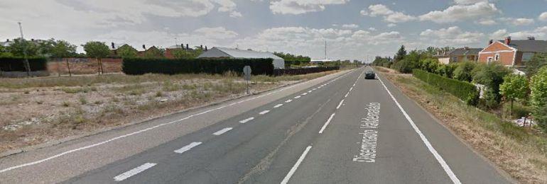 Otro accidente mortal en las carreteras de Salamanca