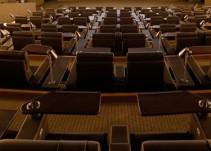 Llegan a España los 'cines-restaurante'