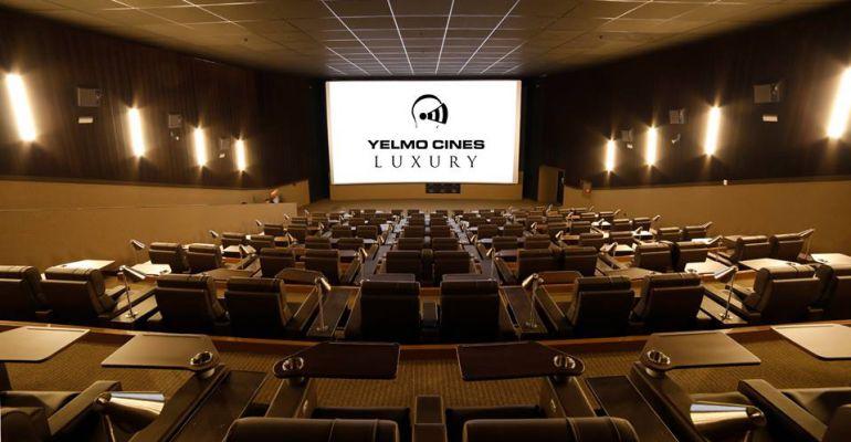Llegan a espa a los cines restaurante ser madrid norte - Cine en san sebastian de los reyes ...