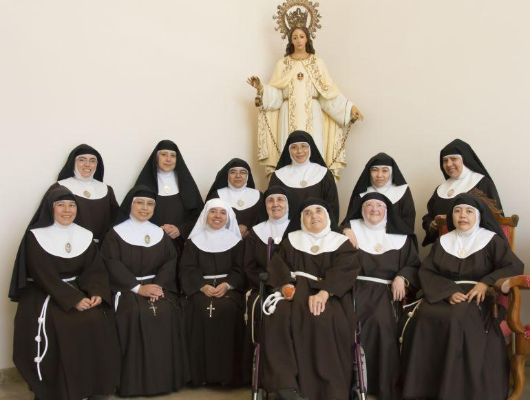 Monjas Clarisas Elche