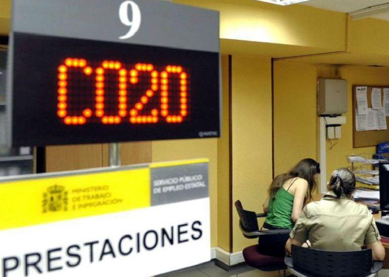 Noviembre deja en León 625 nuevos desempleados