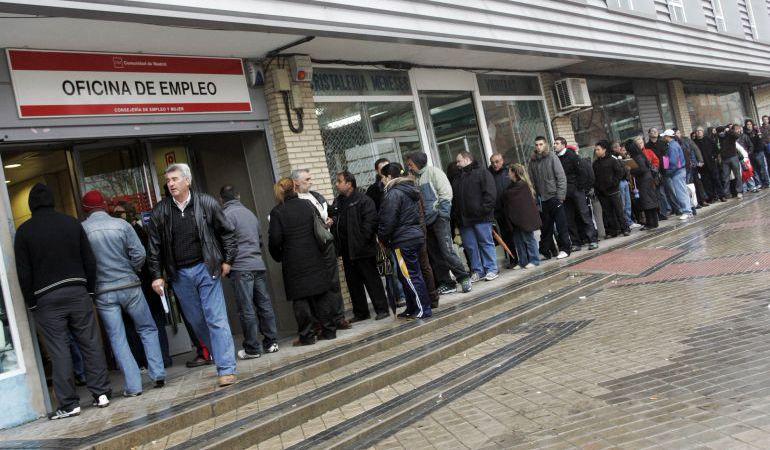 El fin de temporada dispara el desempleo en Menorca.