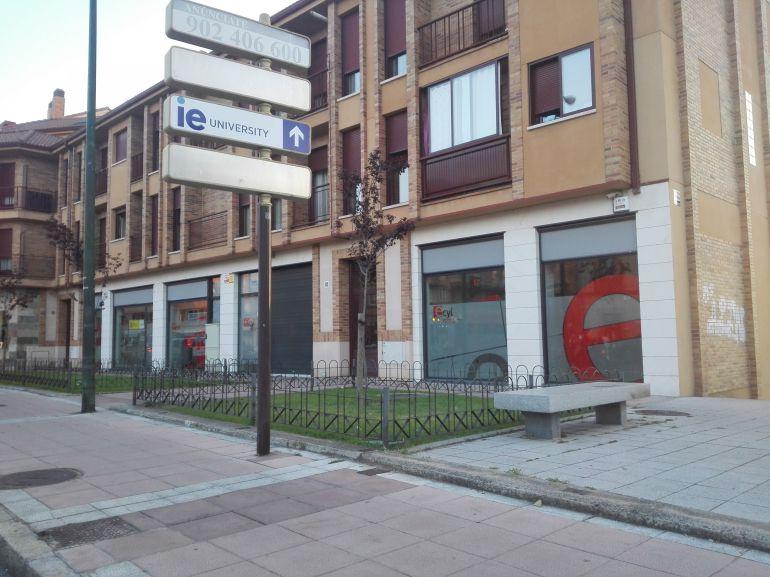 Oficina de Empleo Segovia