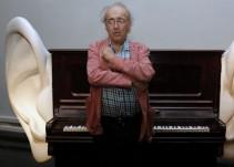 Muere el pianista Carles Santos