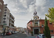 Tres detenidos por secuestrar a un joven en Santa Olalla