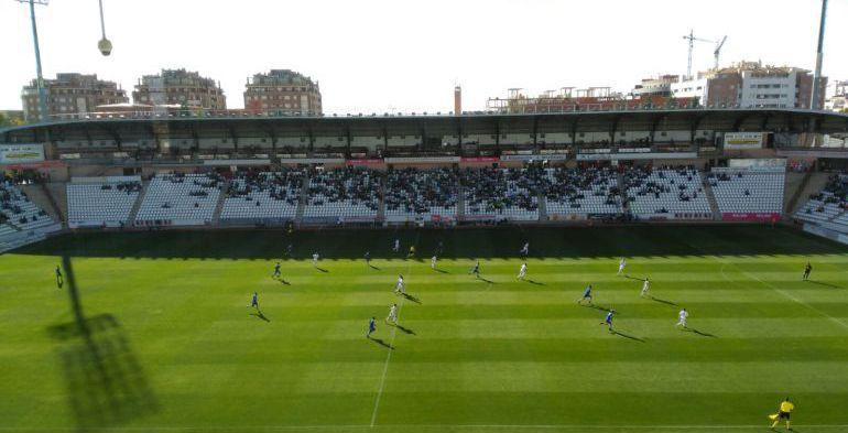 El Albacete quiere despegar
