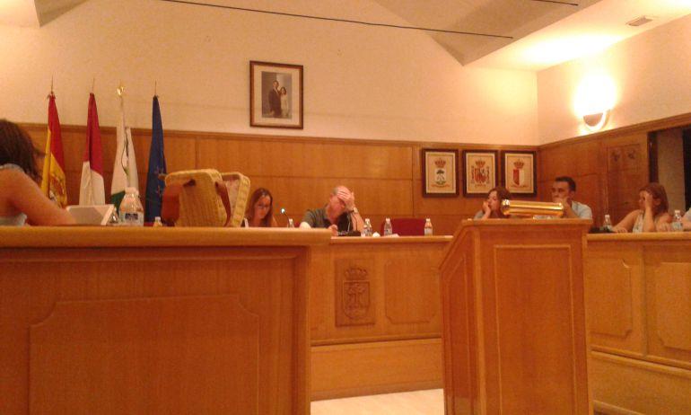 Las Pedroñeras tendrá 5.134.881 euros de presupuesto para 2018