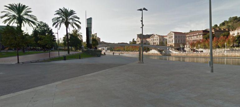 La Ertzaintza investiga un intento de agresión sexual en Bilbao: La Ertzaintza investiga un intento de agresión sexual en Bilbao