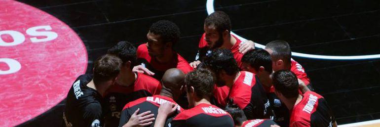Bilbao Basket sigue en depresión