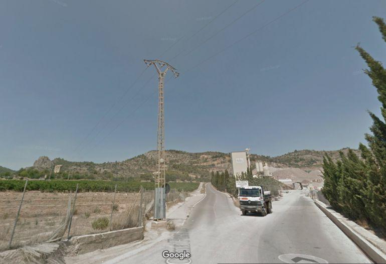 Un hombre fallece electrocutado en Castellón