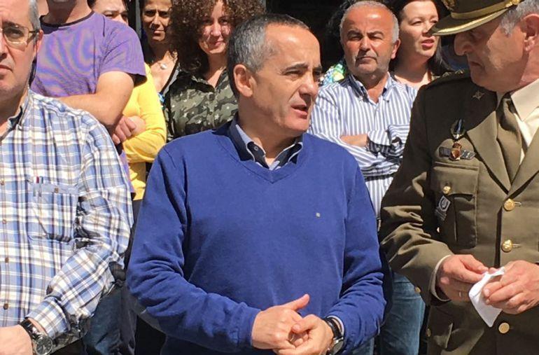 El PP de Lugo celebró más de 30 reuniones con la militancia desde la llegada de Ramón Carballo