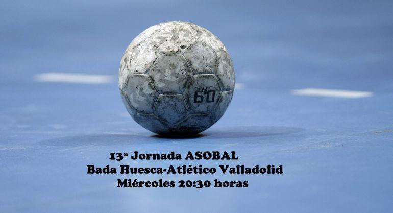 Jornada 13 ASOBAL: El Atlético vista Huesca en su particular maratón de partidos