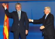 Barreda: Fue un gran conocedor de Europa cuando Europa para los españoles era un sueño