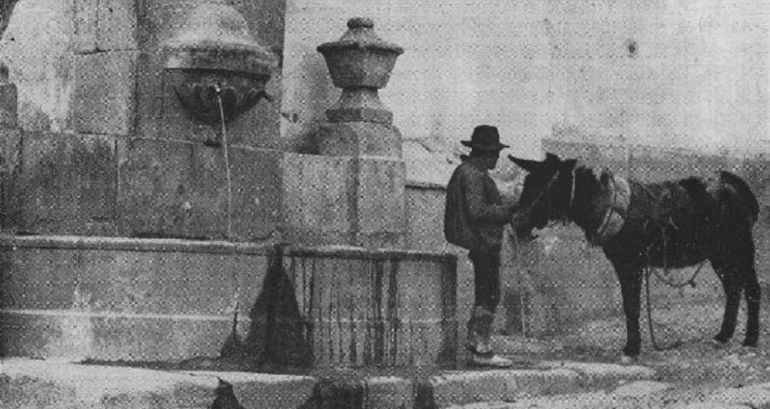 Recordamos la vida de algunas de las personas que más años han vivido en Cuenca.