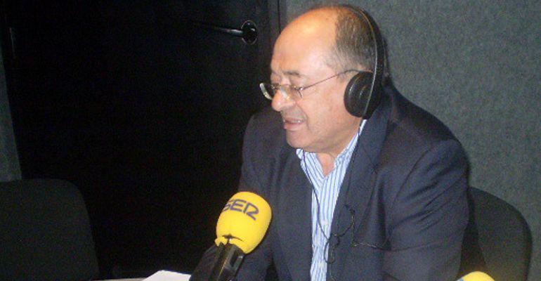 Fernando del Valle, portavoz PSOE Colmenar Viejo en Hoy por Hoy Madrid Norte