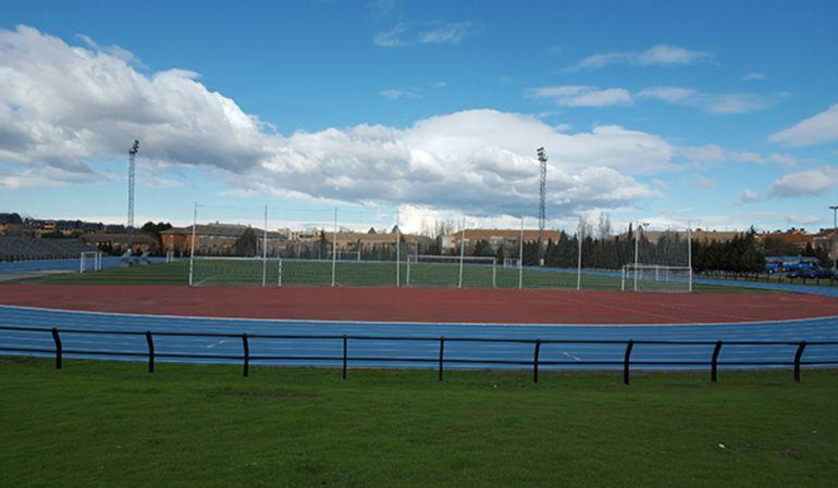 Se van a mejorar dos instalaciones deportivas del municipio