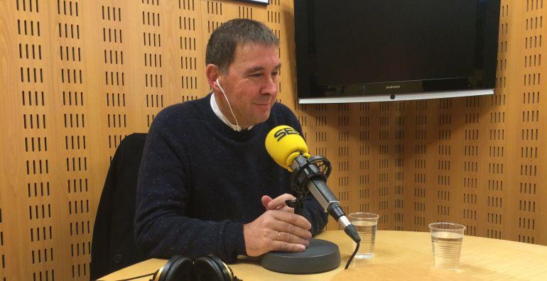 """""""Una DUI no sería posible en Euskadi"""""""