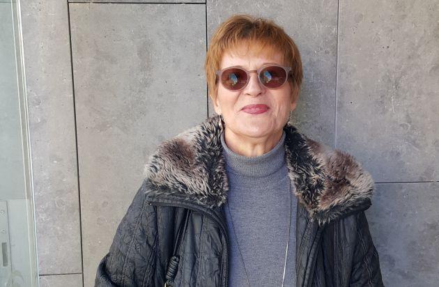 Ana María Almagro