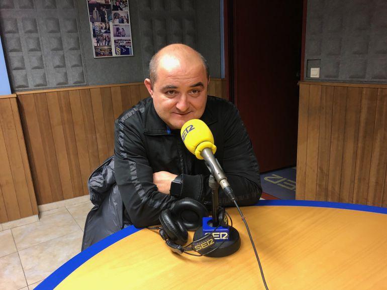 Iván Domenech